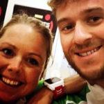 Two Danish Pro's in Kona