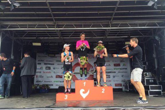 June 13 – 1° place in Challenge® Denmark Half Distance (4:19:32)