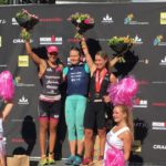 Saleta qualifies for Ironman® World Championship