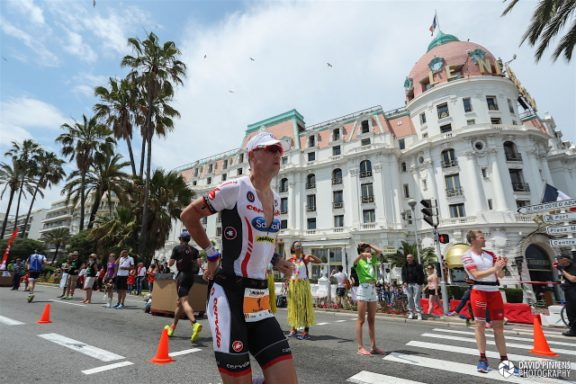 5 JUNE 2016 – FREDERIK VAN LIERDE 4TH place AT IRONMAN® in FRANCE