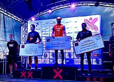 Zadar half Triathlon