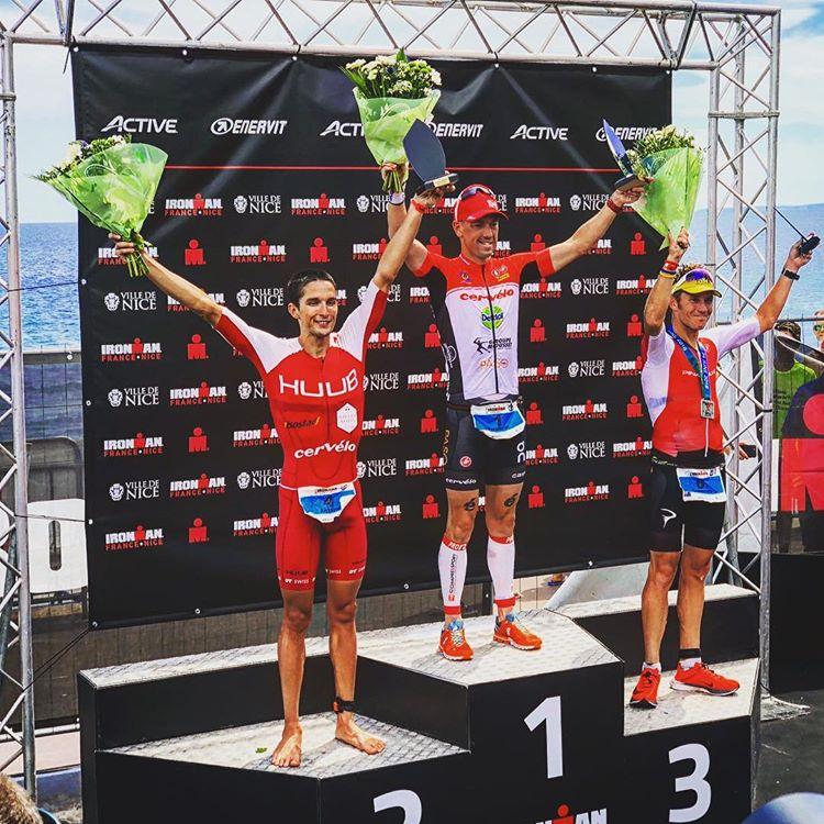 Ironman France Frederik Van Lierde