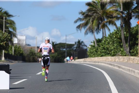 20 MARCH 2016 – FREDERIK VAN LIERDE 11TH place AT IRONMAN® 70.3 in PUERTO RICO
