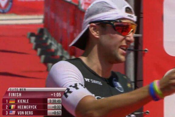 2 June 2019 – 3th place for Rudi Von Berg at Challenge Samorin