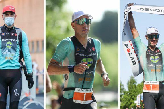 13 September 2020 – Frederik Van Lierde wins final race in Menen